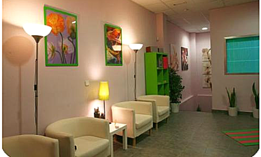 sala de espera ipsike
